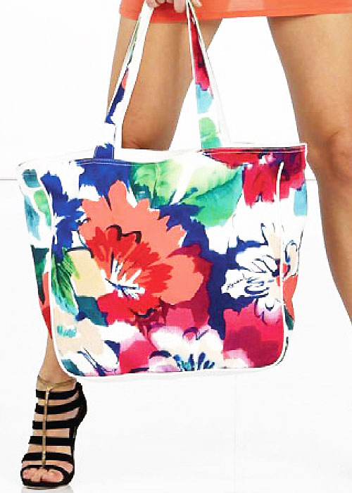 Roidal Odet Beach Bag