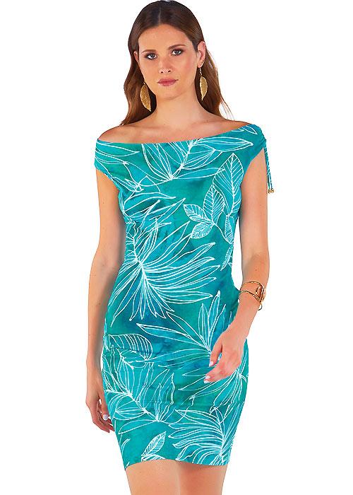 Roidal Paradis Nil Sun Dress
