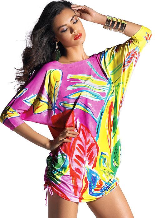Roidal Paradise Pascal Sun Dress