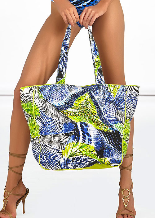 Roidal Talia Beach Bag