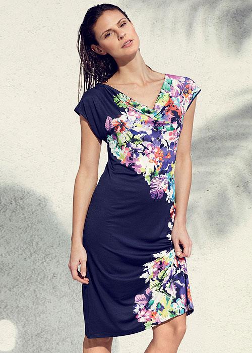 Rosch Floral Sun Dress