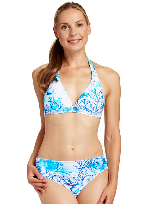 Rosch Great Barrier Reef Halter Bikini