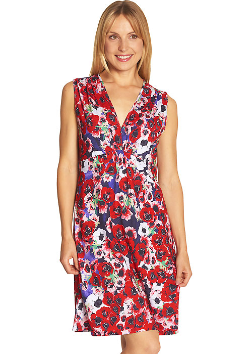 Rosch Poppy Sun Dress