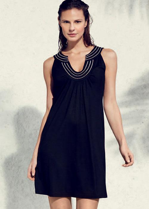 Rosch Monochrome Sun Dress