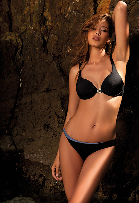 Sielei Night & Day Bikini