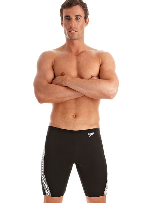 Speedo Mens Monogram Jammer