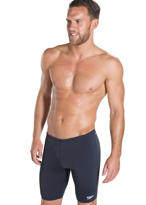 Speedo Mens Essential Endurance Jammer