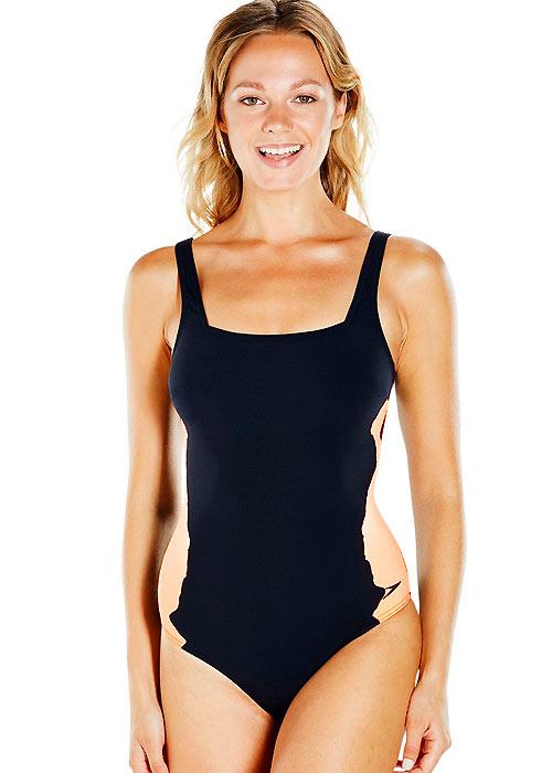 Speedo Sculpture Auragleam Swimsuit