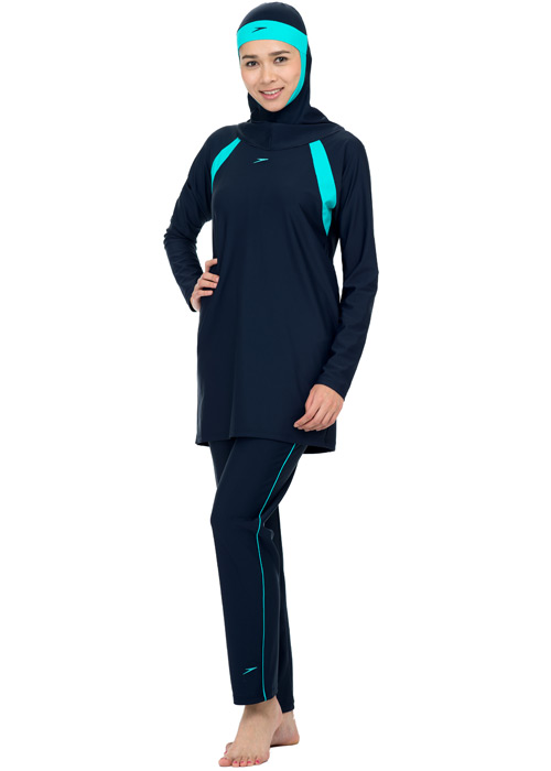 Speedo 3 Piece Burkini