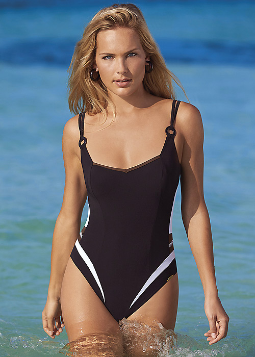 Sunflair Ivory Coast Swimsuit