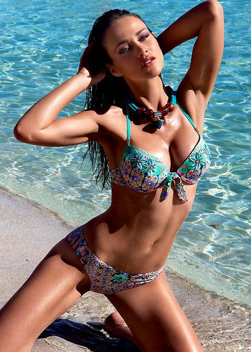 Vacanze Italiane Bali Charm Underwired Bikini