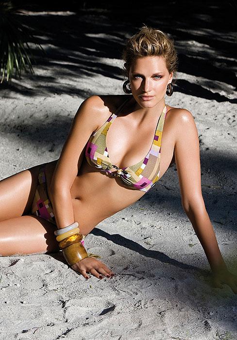 Verde Veronica Sierra Bikini
