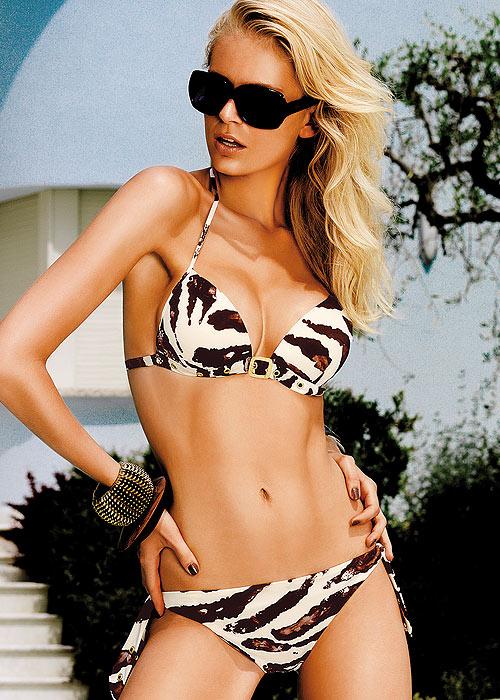 Verde Veronica Sofia Bikini